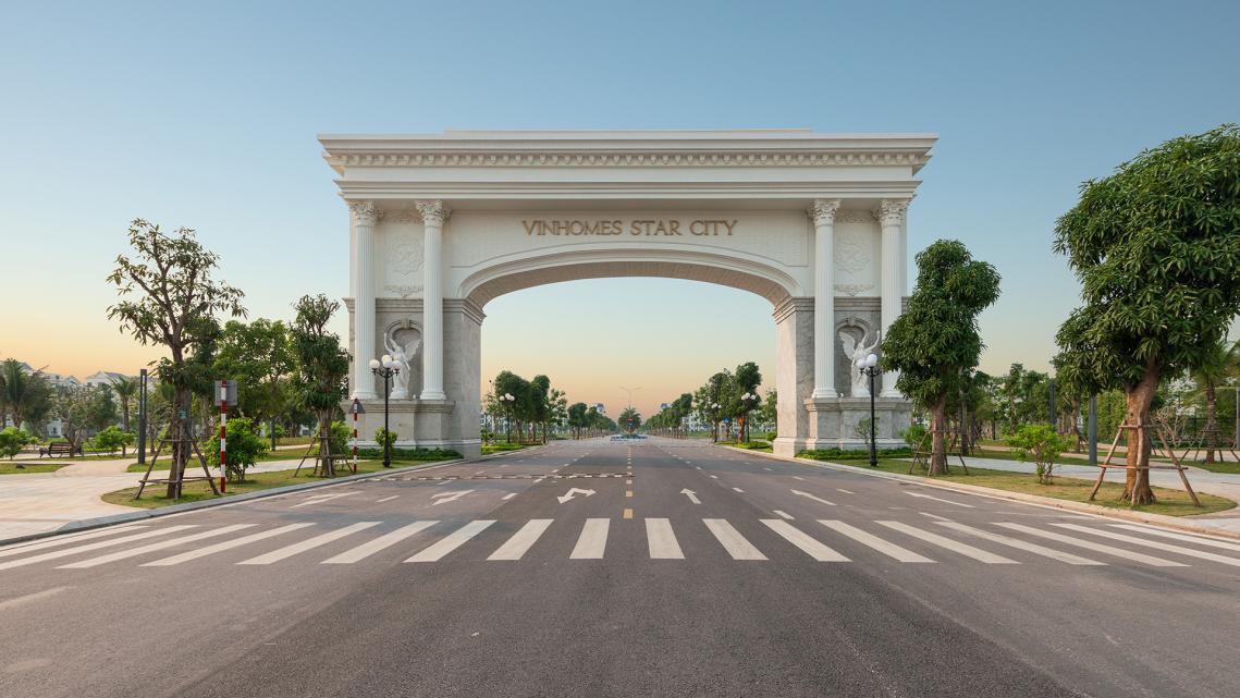 Hinh anh dia chi Vinhomes Star City Thanh Hoa