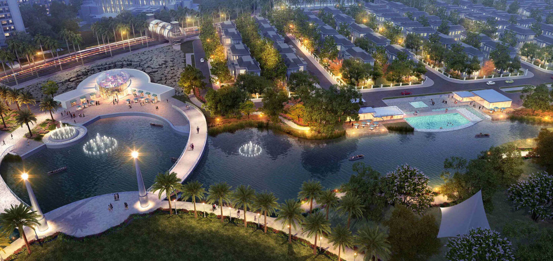 Hinh anh Vinhomes Central Park Khu do thi dang song bac nhat thanh pho Ho Chi Minh