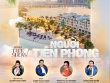 Hinh anh len song series talk show nguoi tien phong tap 1 old town new city 26 09 2021