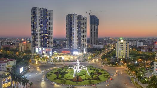 Hinh anh Vincom Plaza Vinhomes Bac Ninh