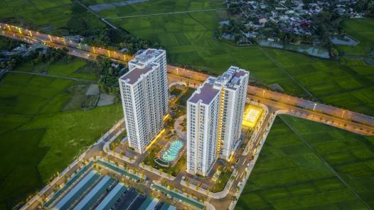 Hinh anh Vinhomes New Center
