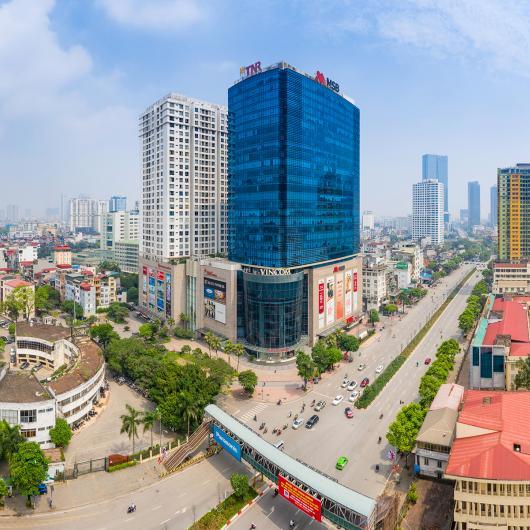 hinh anh Tong quan tai Vinhomes Nguyen Chi Thanh