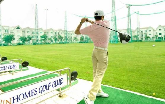 Vinhomes Golf Club