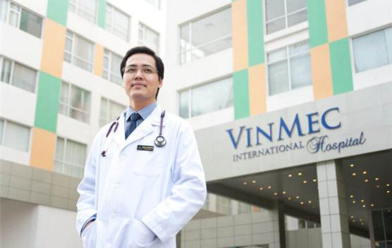 Bệnh viện đa khoa Vinmec