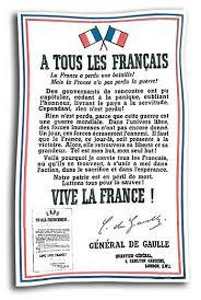 A tous les Francais