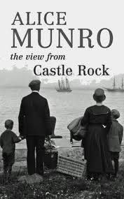 Alice Munro ... Castle Rock
