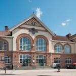 Alvesta centralstation