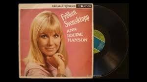 Ann-Louise Hanson