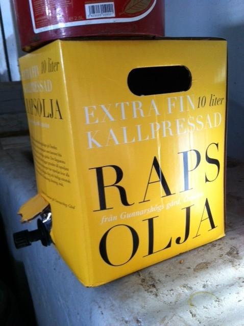 BiB Raps