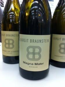 Birgit Braunstein Magna Mater
