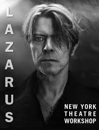 Bowie - Lazarus