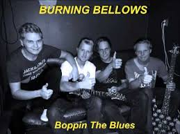 Burning Bellows