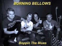 Burning Bellows