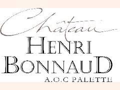Château Henri Bonnaud