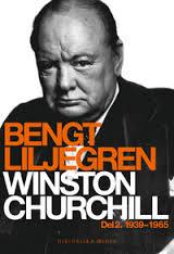 Churchill boken