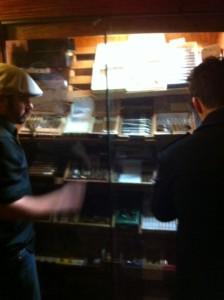 Cigar Bar & Grill