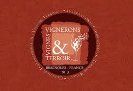 Concours des Vins de Terroir