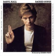 Darryl Hall Sacred Songs