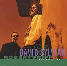 David Sylvian & Robert fripp