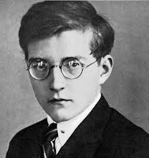 Dimitr Sjostakovitj