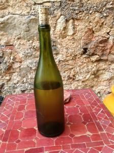 Domaine de Brescou Blanc Vin Nature