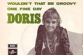 Doris med Plums