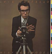 Elvis Costello This year's girl