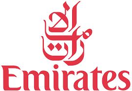 Emirates logga
