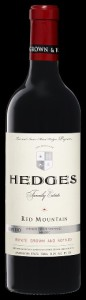 Hedges-RedMountain