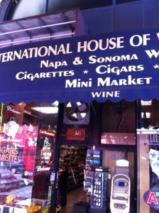 International House of Wine