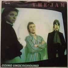 Jam Going Underground