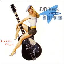 Jeff Beck Rockabilly