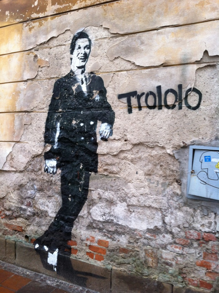 Krakow Trololo