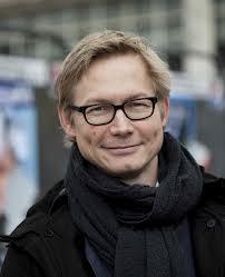 Magnus Falkehed