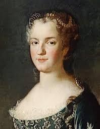 Marie Lescszynska