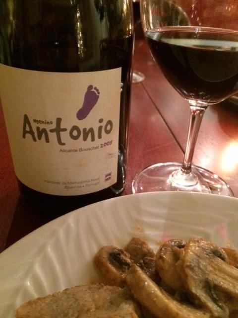 Menino Antonio
