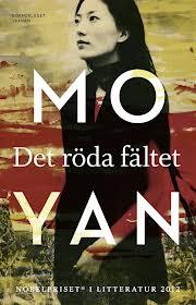 Mo Yan Det röda fältet