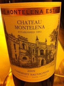 Montelena Estate