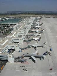 München flugplatz
