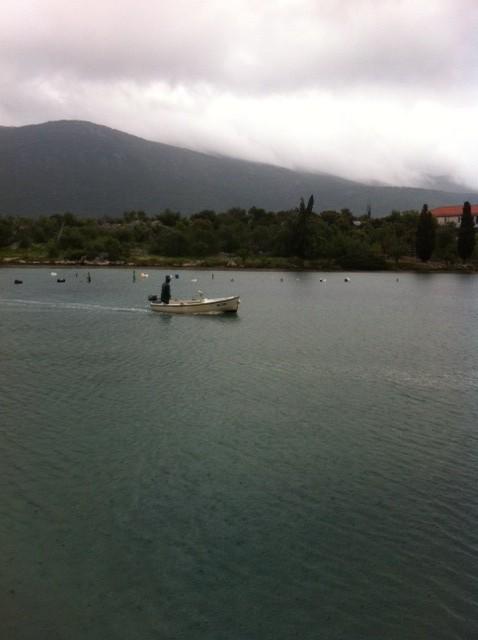 Peljesac fiskare