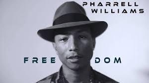 Pharell Williams