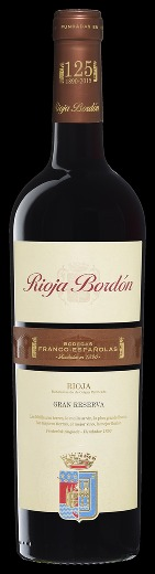 RiojaBordon-Granreserva2006_bottle