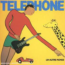 Téléphone Un autre monde