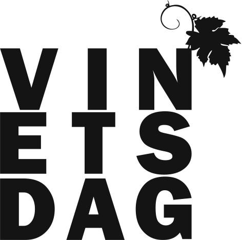 Vinets Dag logga