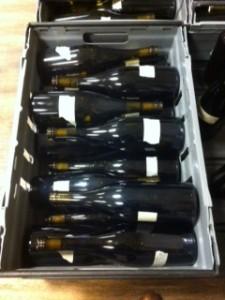 Vin i vardande
