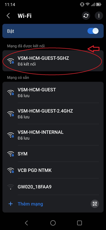 Hệ điều hành VOS 4.0