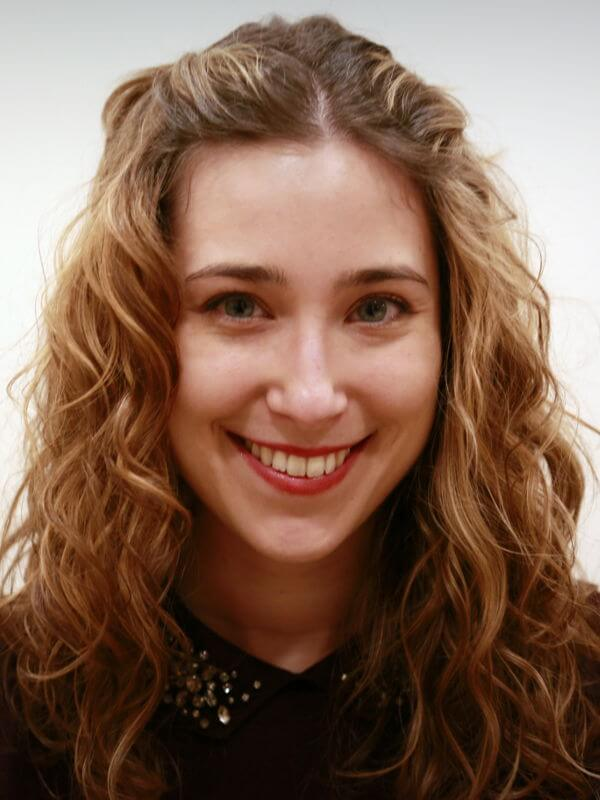 Esther Lukács