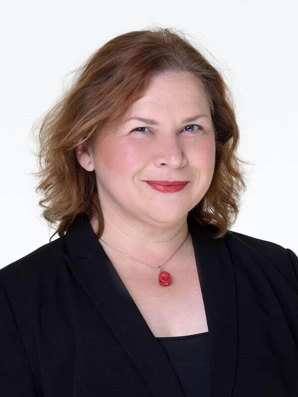 Maria Sulyok