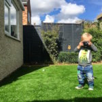 Photos Reveal 19-Month-Old Boy's Point of View After Photographer Dad Gives Him His Old Camera