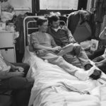 Intimate Pictures Of The 90's AIDS Crisis In London